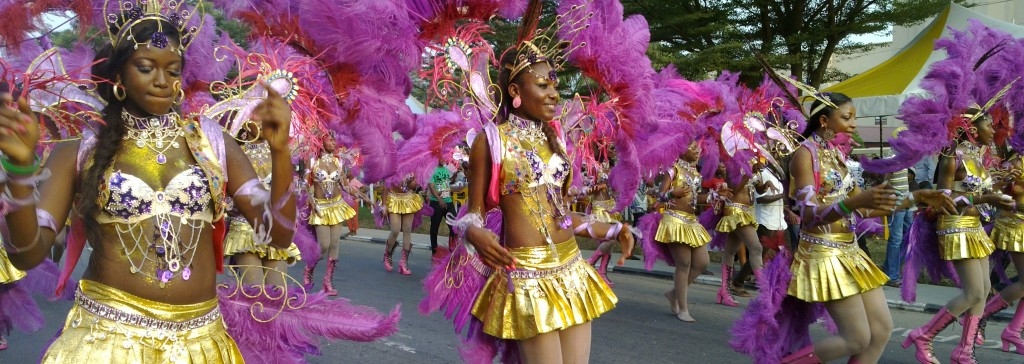 2020 Calabar Carnival, Africa's Biggest Street Party Put Off!