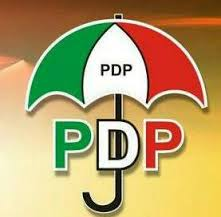 IBESHI: Protesters Storm PDP Headquarters, Want CR Governorship Primaries Cancelled