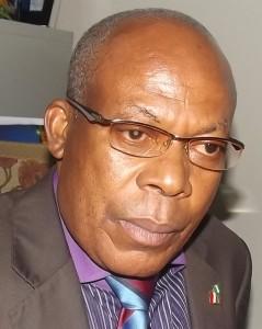 Clement Oshaka