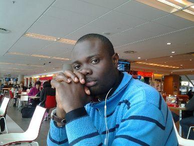 By Mbasekei Martin Obono