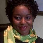 Rita Ayim, Ogoja LG boss.