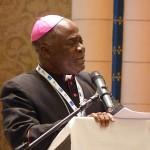 Bishop Ayah