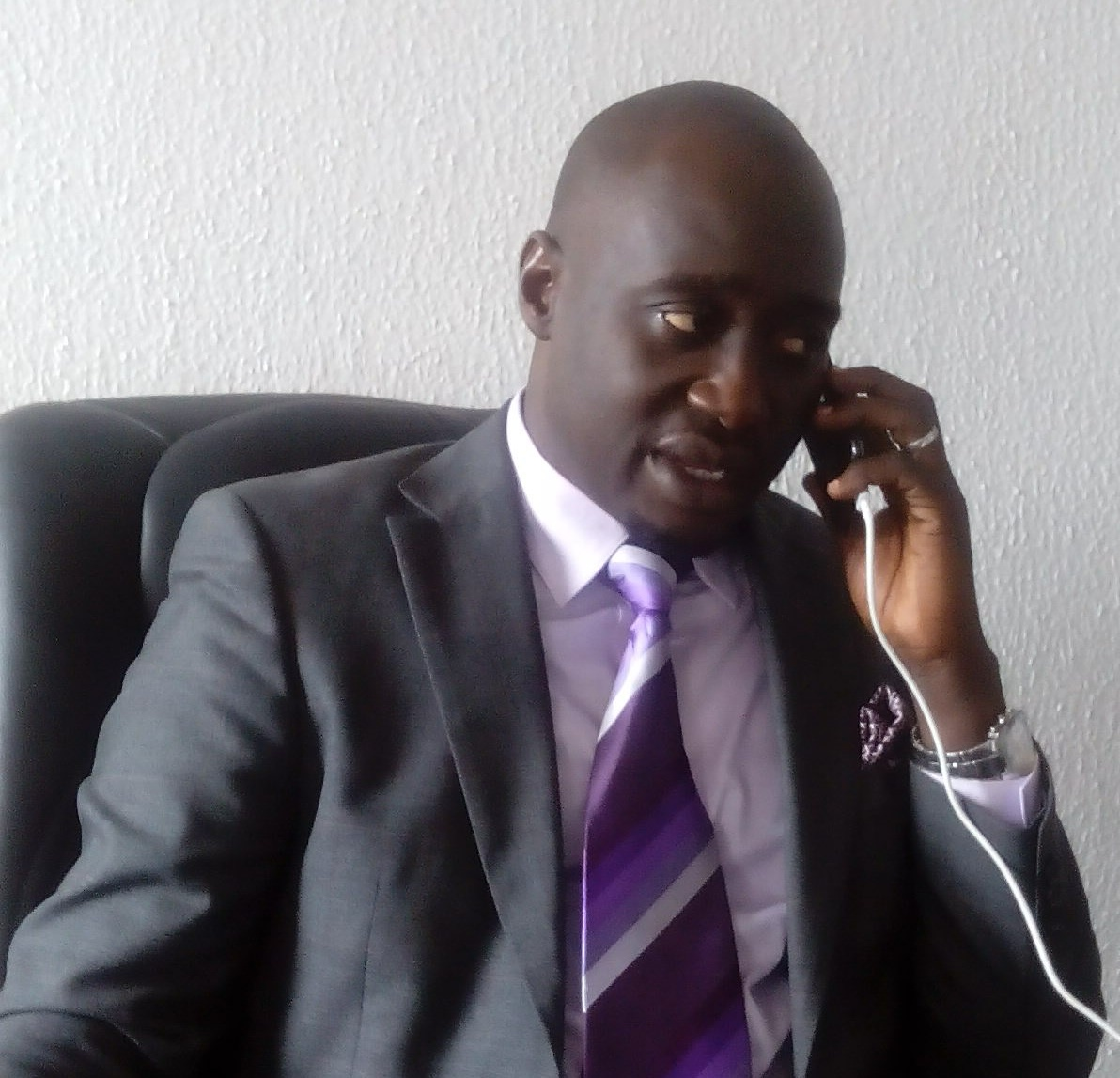 CR: Re-elected House Of Reps Member Lashes Out At Wrong Deed