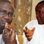 Ndoma-Egba and Enoh