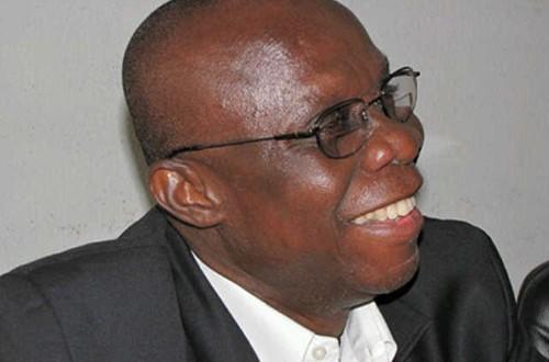 """ PDP Lost Power To APC And We Were Shocked"" – Ntufam John Okon"