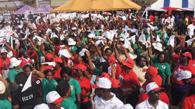 The Many Troubles Of Cross River PDP