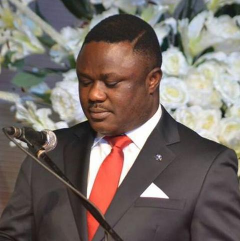Frank Ayade's Arrest Sobers Brother, Gov Ayade