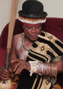 Obol Eteng of Ugep