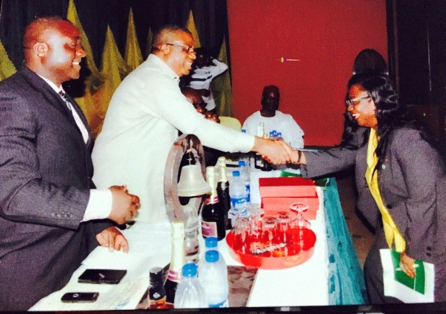 Calabar Sports Club 1898 Inducts 41, Gets Charge From Ayade