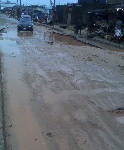 Ikot Eyo Street, Off Parliamentary Village Road, Calabar.