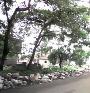 Obudu Road, Ikom