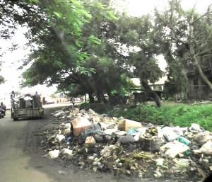 Ogoja Road
