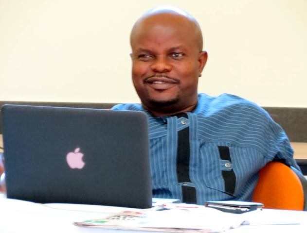 """""""Ayade Should Communicate His Vision For Cross River State To Cross Riverians"""" – Thomas Ofem"""