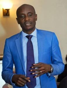 Lebo, Speaker CRSHA