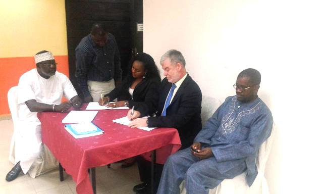 Abi LG Council Boss Excited Over MOU Signing With CUSO Intl