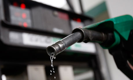 The Best 5 Places To Buy Fuel In Calabar!