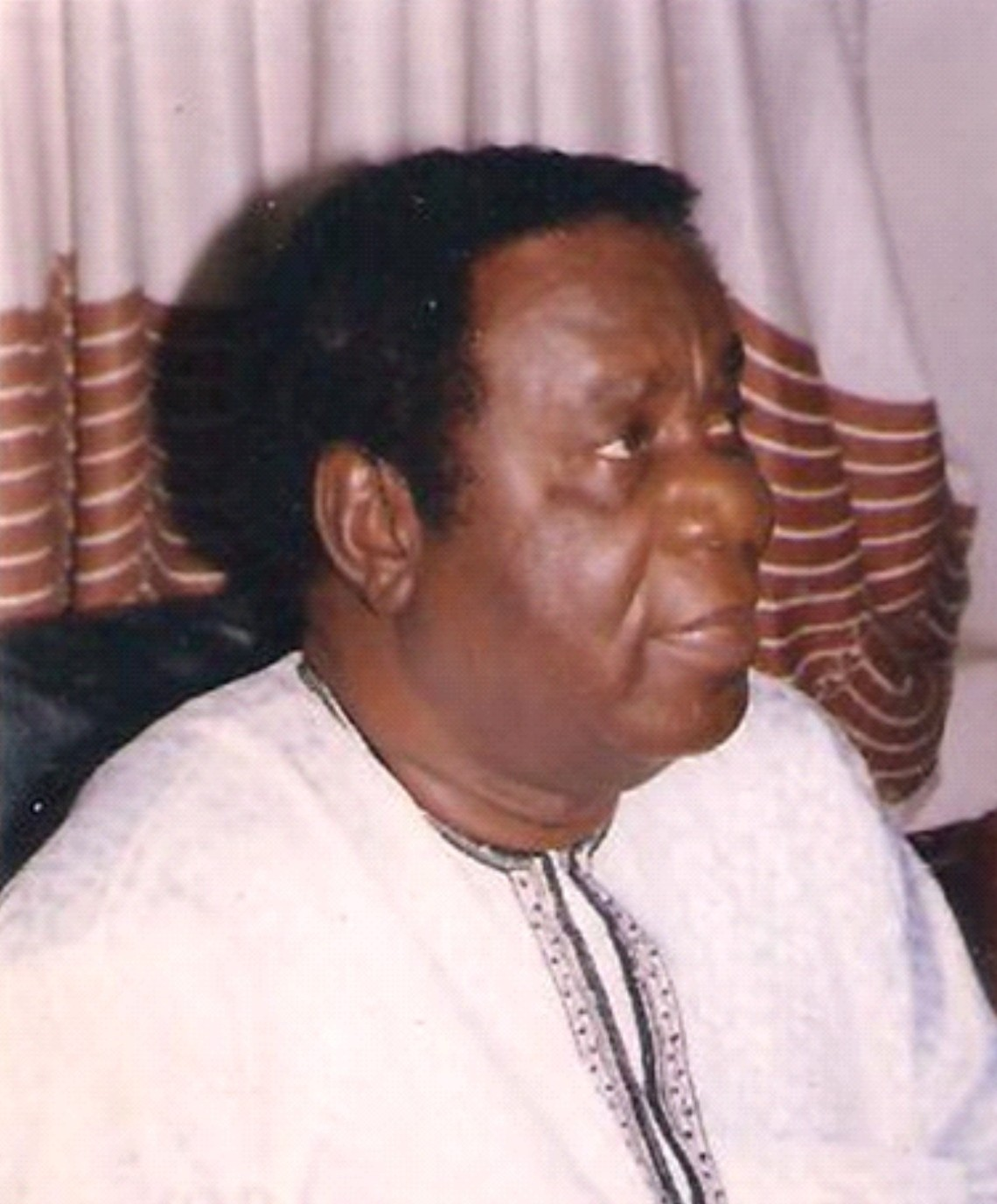 Okpo Ojah, Respected Social Commentator Passes On
