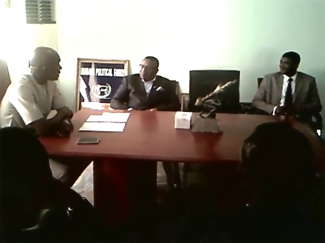 Speaker CRS House Of Assembly Wants State Sports Commission To Upgrade Sports Content