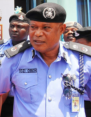 Mass Transfer To Hit Two Police Stations In Calabar