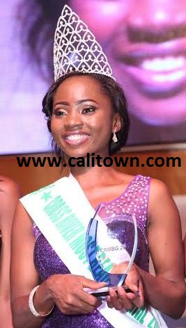 Cross River Most Beautiful Girl 2016 Emerges