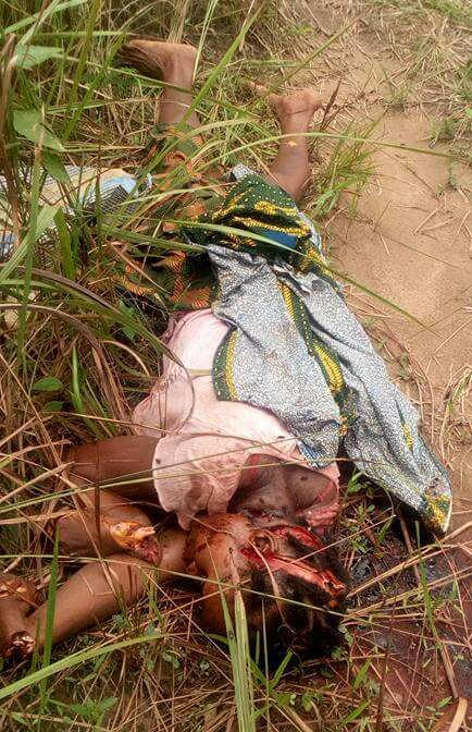 Murder Of Woman: Arrest Calms Ikom Communities