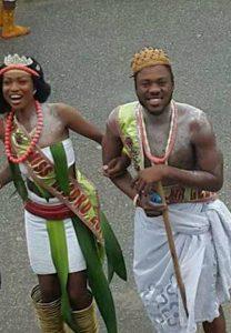 Mr & Ms. Leboku 2016