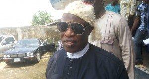 Dr. Nya Asuquo