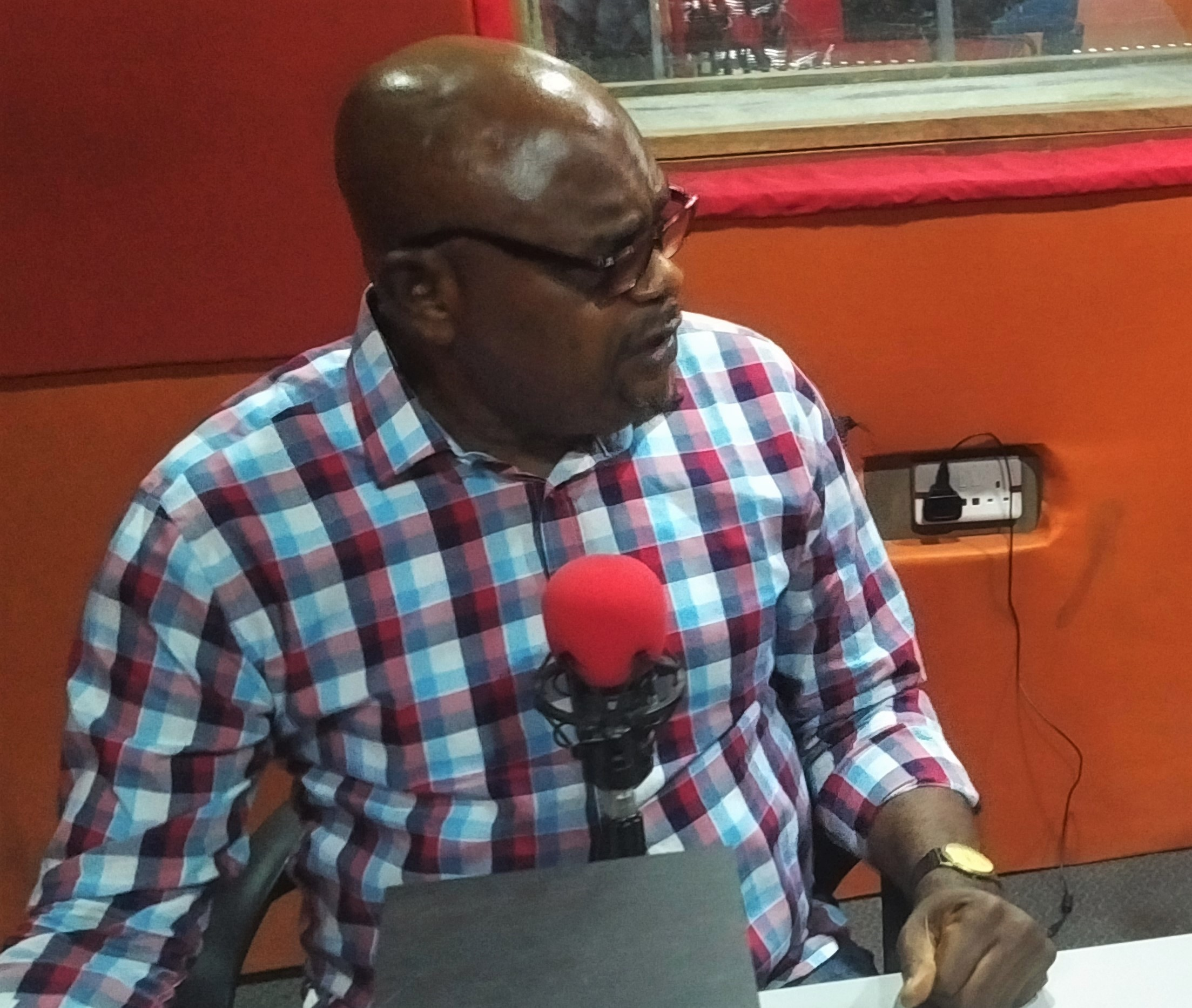 """""""Our Governor Cannot Say There Is No Money To Conduct LG Elections"""" – Utum Eteng"""