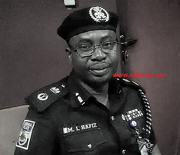 Cross River Police Warns On Jungle Justice