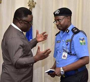 """Ayade's """"Hafiz Law"""" … N1m Up For Grabs"""
