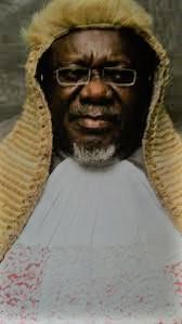 Okoi Ikpi Itam, CR Chief Judge, Passes On!