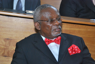 Gov. Ayade Swears In New CRS Chief Judge