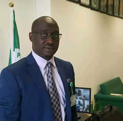 """""""If Our People Are Bitter With Us, They Will Vote Us Out"""" – Jarigbe Agom"""