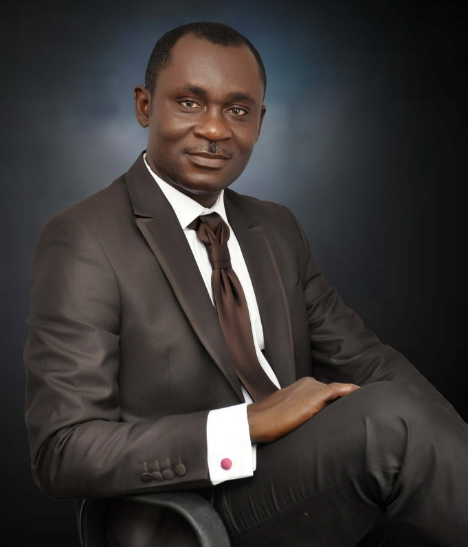 """""""I Have Capacity To Manifest Leadership For Yakurr I State Constituency"""" – Charles Ebri"""