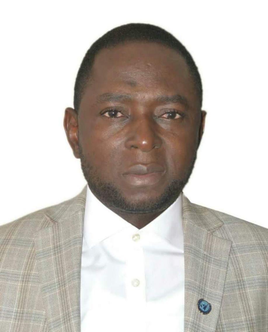 Gov. Ayade's Security Adviser, Jude Ngaji, Resigns