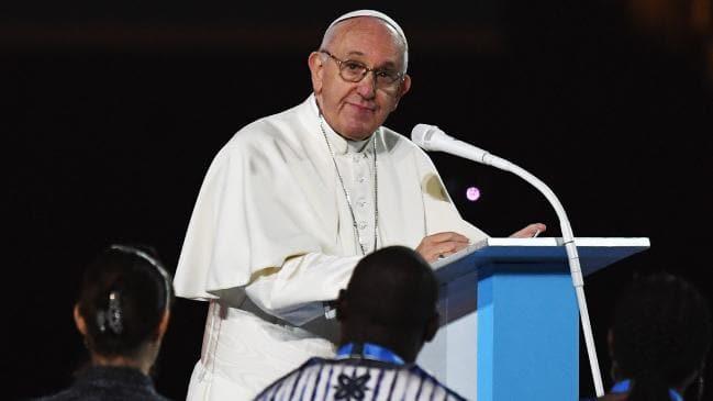 Cardinal Vigano's Letter Shocks Catholic World
