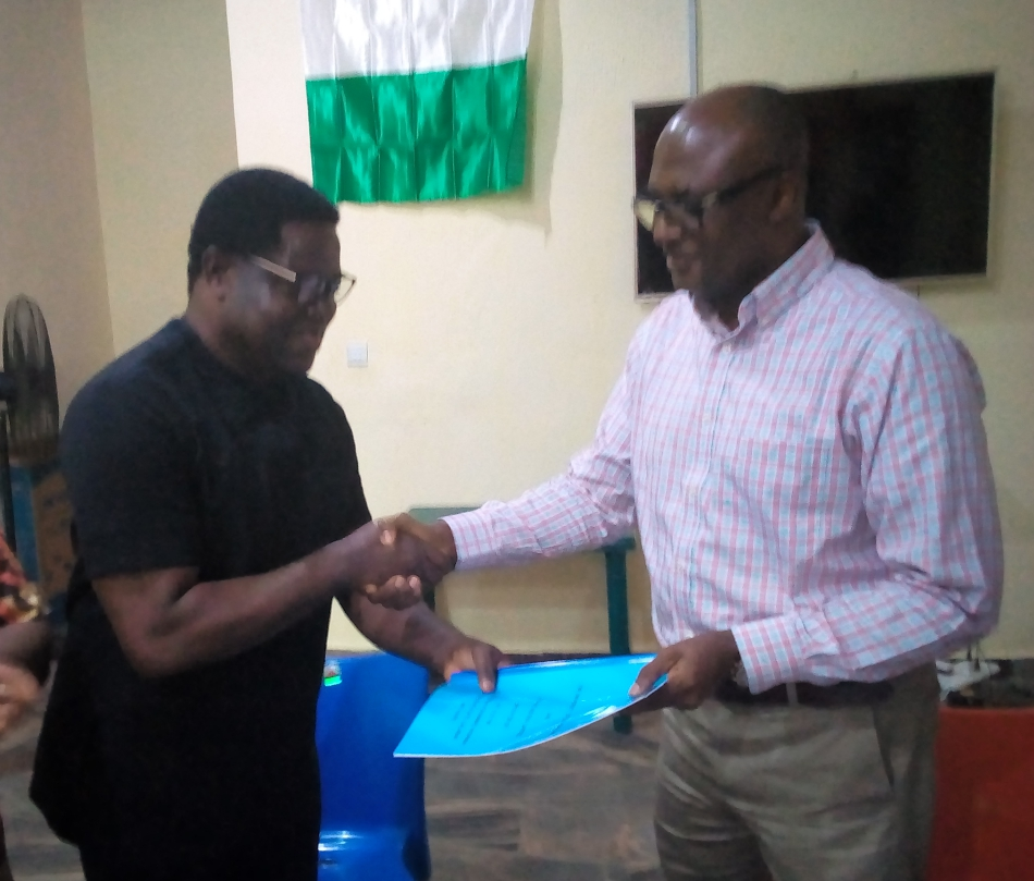 Unical, HIT FM, To Collaborate On Students Training