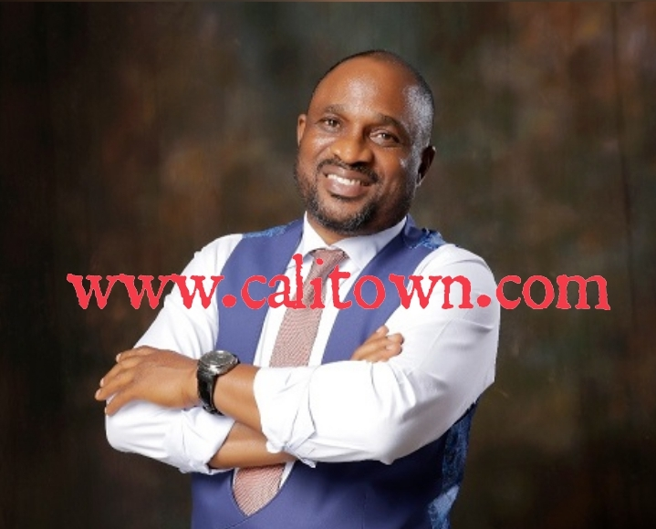 """""""There's No Cause For Alarm, Nigeria Is Evolving Politically"""" – Esor"""