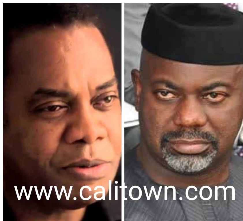 """Imoke Fires Back: """"It Is Difficult For Duke To Acknowledge Anything He Did Not Initiate"""""""