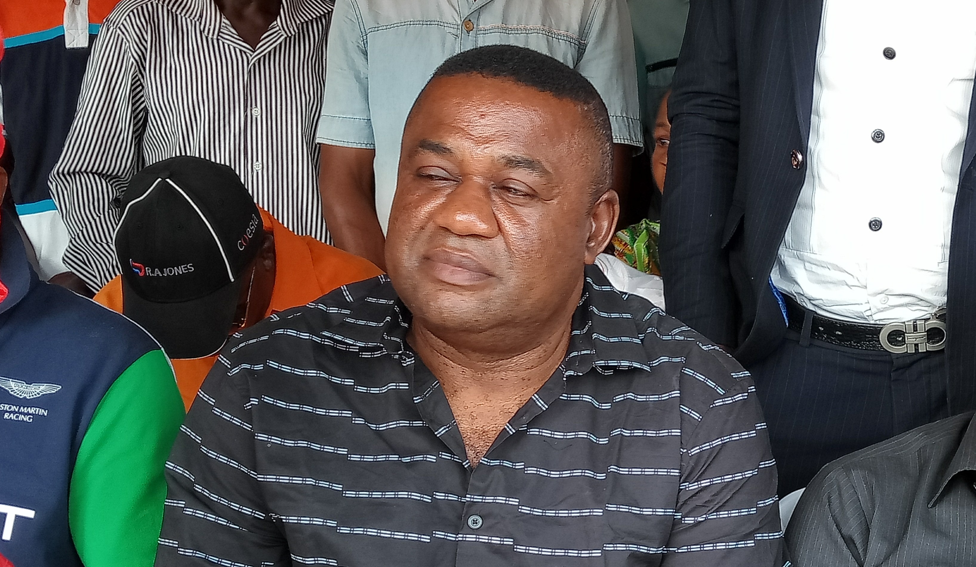 It Is Finished, PDP Shuts Out Agara
