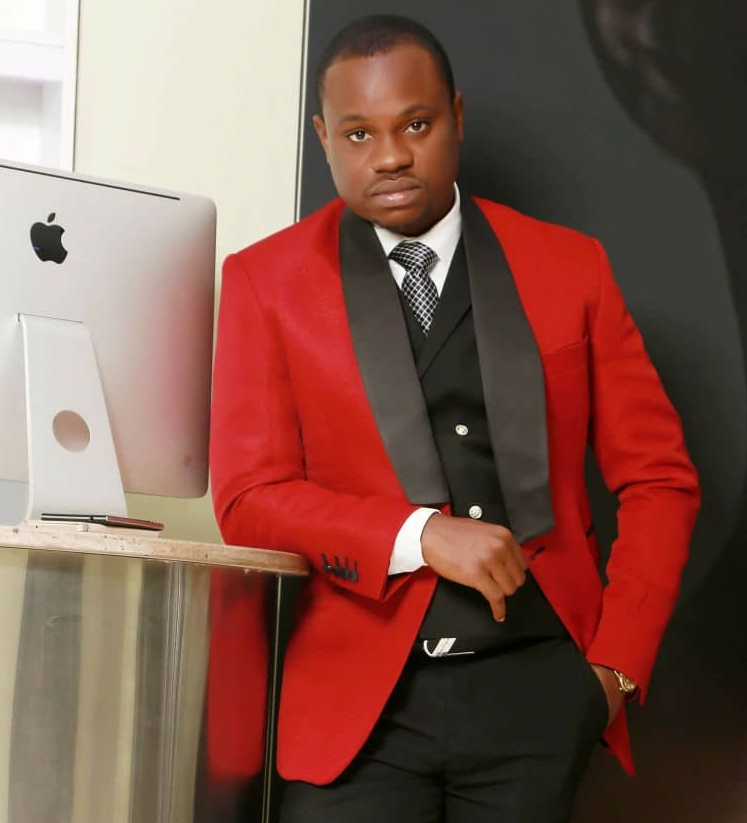 Micheno's Michael Eke Makes First Move, Surrenders To EFCC