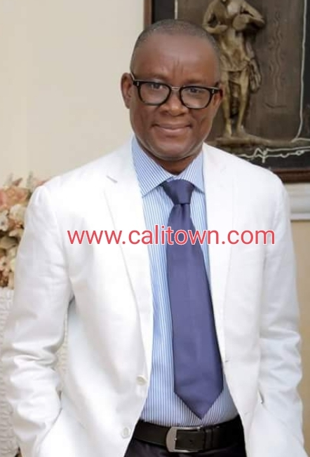 Read John Owan Enoh's Victory And Acceptance Speech Here