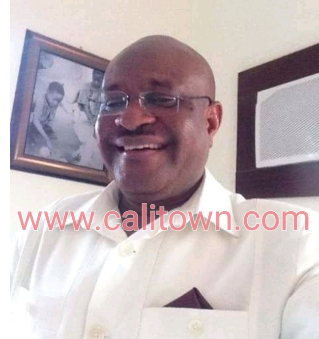 Former Minister, John Odey, To Be Buried November 7, 2018
