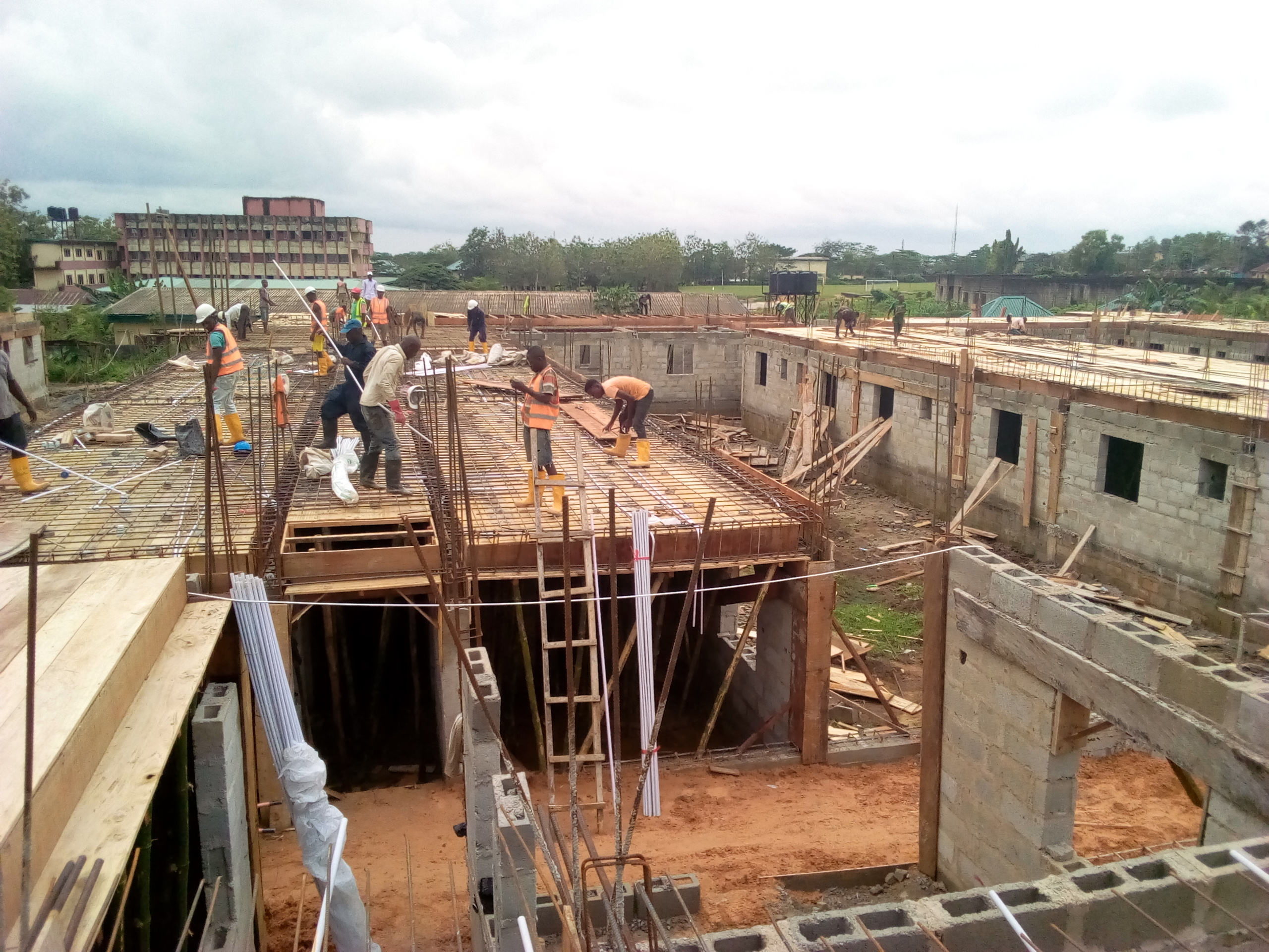 Unical To Take Delivery Of 400-Room Hostel In December 2018