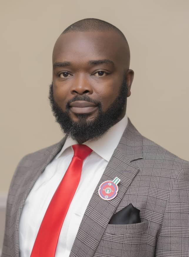 SDP: 35-Year-Old Wofai Ewa Is Eyo Ekpo's Running Mate