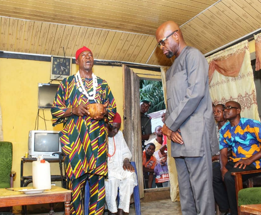 Clan Head Laments Neglect Of Community By Cross River State Government