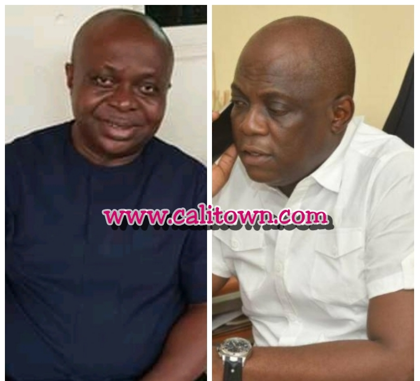 CR: APC Dep. Governorship Candidate, Ayade's Aide Clash