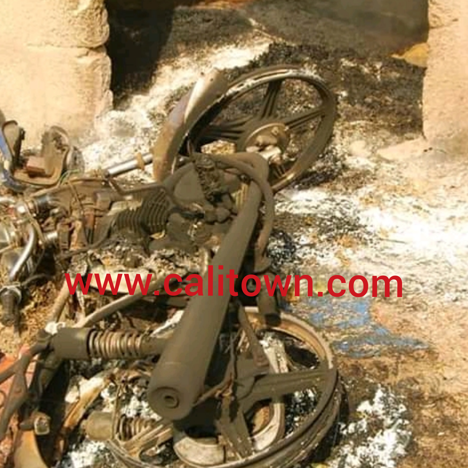 90-Year Old Roasted In CR Communal Clash, Indigene Cries Out