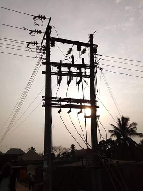 Ebonyi Officials Disrupt Power Supply To C'River
