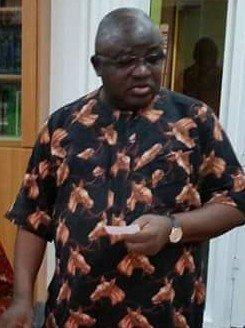 """""""I Choose To Decamp To APC Before Buhari"""" – Bolaji Anani"""